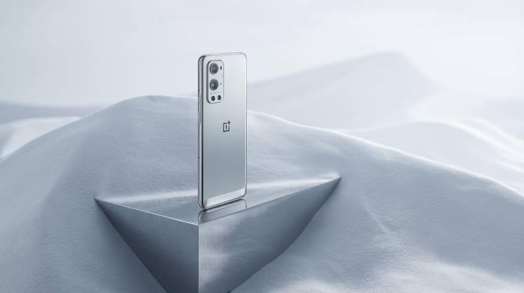 Furcsa túlmelegedési problémától szenved a OnePlus 9 Pro, a megoldás még hetekre lehet kép
