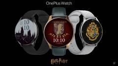 Néhány hét múlva megjelenhet a Harry Potter rajongóknak szánt OnePlus Watch kép