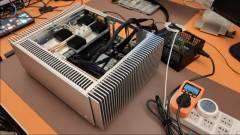 Vajon mennyi ideig bírhatja egy passzív hűtésű RTX 3080 videokártya? kép