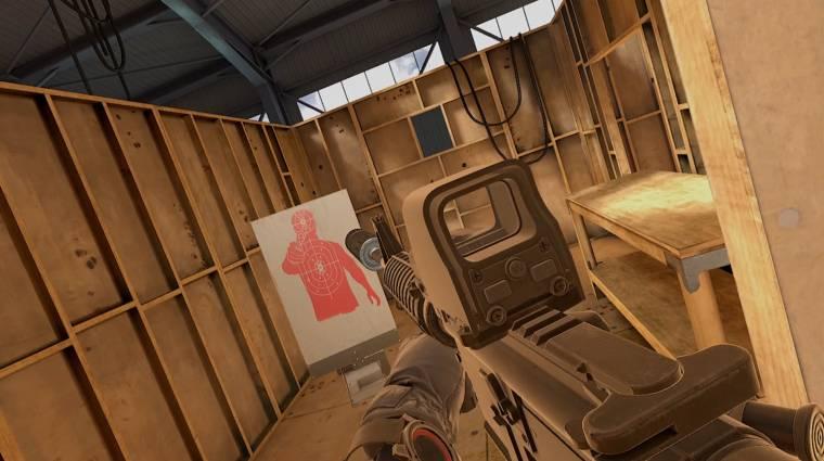 Lelepleződött a PlayStation VR 2 első játéka bevezetőkép