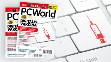 A márciusi PC World magazinnal biztonságban tudhatod PC-det fókuszban