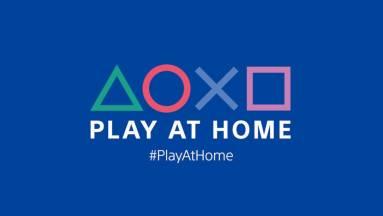 Itt a PlayStation-féle Play At Home első ingyen játéka idén kép
