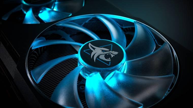 Már meg se lepődünk, milyen brutális áron bukkant fel a Radeon RX 6700 XT apróhirdetésben kép