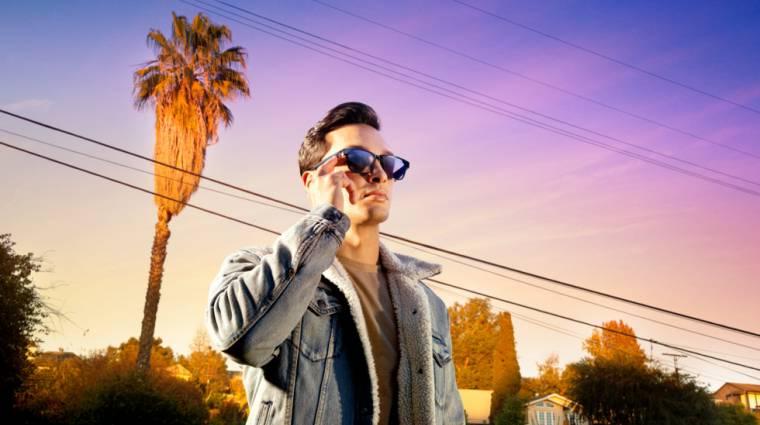 A Razer is előrukkolt a maga audioszemüvegével kép