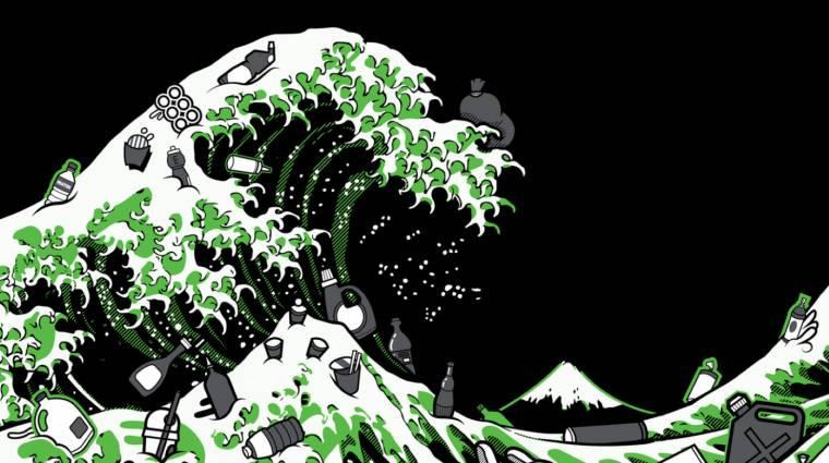 Környezetvédelem RGB módra - a Razer komolyan veszi a zöldebb jövőt kép