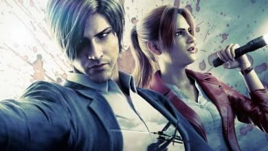 Új előzetesen a Resident Evil: Infinite Darkness kép