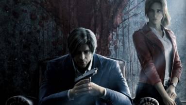 Új traileren a Resident Evil Netflix sorozat, kiderült, mikor nézhetjük kép