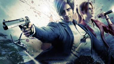 Resident Evil: Infinite Darkness - Kritika kép