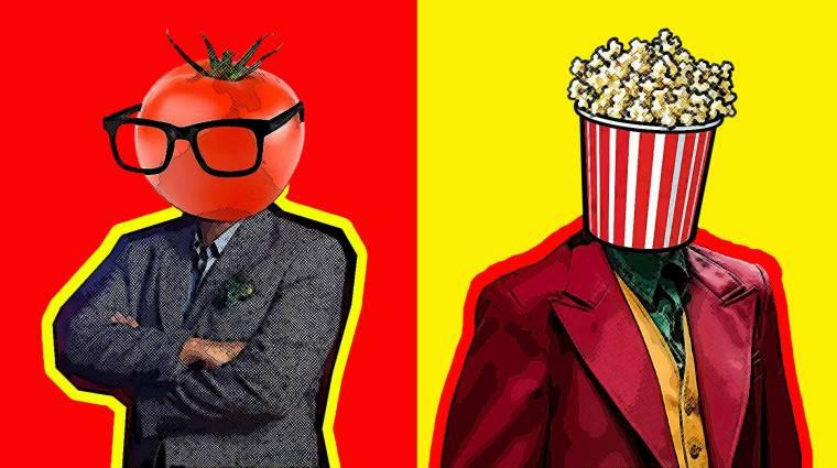 VÉLEMÉNY: Kinek higgyek? - Az IMDb és a Rotten Tomatoes helyzete 2021-ben kép