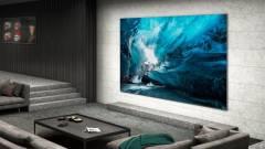 Micro LED technológiával és Apple TV applikáció támogatással érkeznek a Samsung legújabb okostévéi kép
