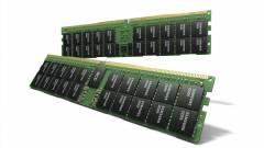 512 GB-os DDR5 modulon dolgozik a Samsung kép