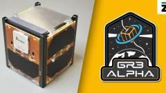 Az egész Földre kiterjedő gamma-műholdhálózat úttörője lehet az első magyar fejlesztésű kisműhold kép