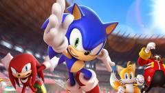 Érkezik a Sonic kártyajáték, gyorsnak kell lennünk benne kép