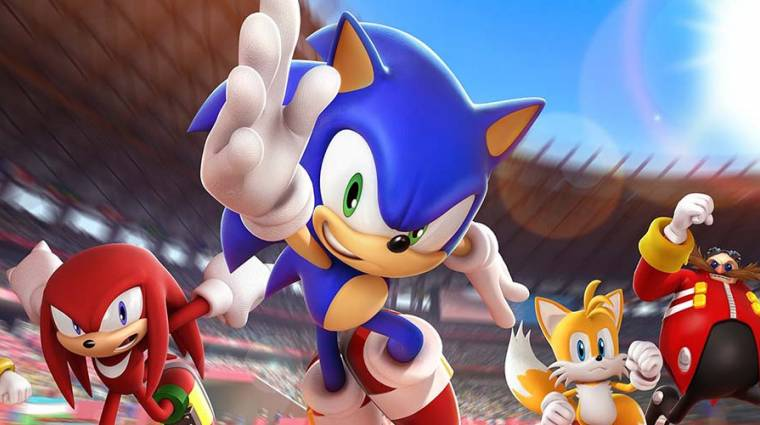Érkezik a Sonic kártyajáték, gyorsnak kell lennünk benne bevezetőkép