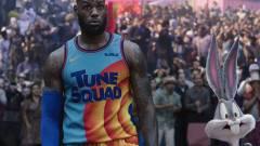 Michael Jordan sem marad ki az új Space Jam filmből kép