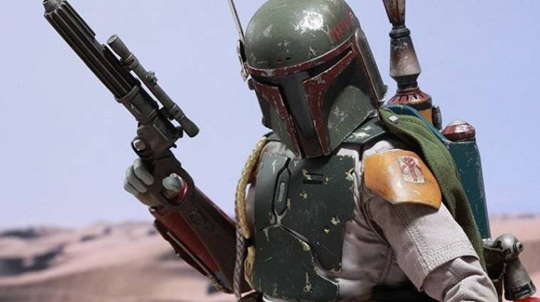 Honnan ismerősek a Star Wars lőfegyverei? bevezetőkép