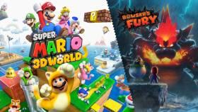 Super Mario 3D World + Bowser's Fury kép