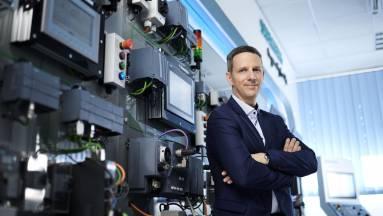 Vezetőváltás a hazai Siemens-nél: Jeránek Tamás az új elnök-vezérigazgató kép