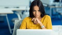 Kihívás a hazai informatikai cégek számára női fejlesztőket találni kép