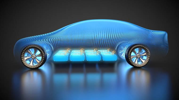 A líthium-ion akkumulátorok költségének drasztikus csökkenése hozhatja el a villanyautók korát? kép