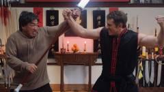 Előzetesen a feel-good kung fu-film, a The Paper Tigers kép