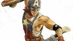A Marvel következő Amerika Kapitánya egy LMBTQ-aktivista kép
