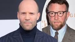Guy Ritchie és Jason Statham következő filmje már jövő hónapban megérkezik kép