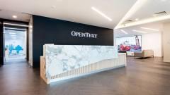 OpenText World Europe 2021 - Felhős ügyek kép