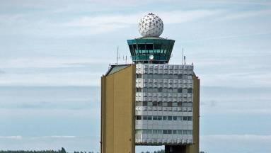 Élénkülő légtérre vár a HungaroControl kép