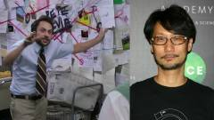 A sok konteó miatt videón bizonygatja az Abandoned fejlesztője, hogy nem Kojima fizetett színésze kép
