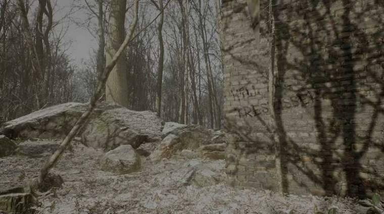 Újabb jel utal arra, hogy az Abandoned valójában a következő Silent Hill játék bevezetőkép