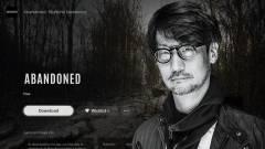 Továbbra is nagyon titokzatos az Abandoned sztori, és Kojima is rátesz egy lapáttal kép