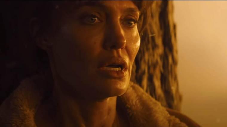 Magyar előzetesen Angelina Jolie és a Sicario írójának közös filmje kép