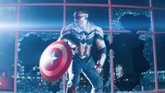 Anthony Mackie lesz az Amerika Kapitány 4. főszereplője kép
