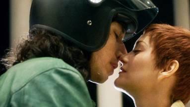 Adam Driver és Marion Cotillard szerelembe esik az Annette előzetesében kép