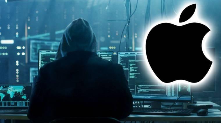 Orosz hackerek 50 millió dollárt követelnek az Apple-től kép