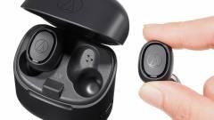 Tűzveszélyes lehet az Audio-Technica vezeték nélküli fülesének töltőtokja kép