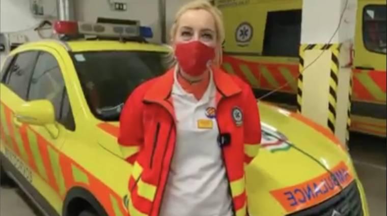De a kórház?! Kiderült, ki volt az a mentésirányító, aki 17 éve a híres abszurd telefont fogadta kép
