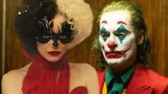 Emma Stone reagált a Szörnyella-Joker párhuzamokra kép