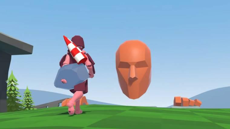 VR szemüvegben indulhatsz harcba a többi PC-s játékos ellen bevezetőkép
