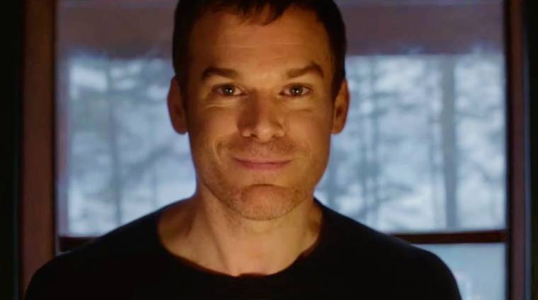 Rövid kedvcsinálókat kapott a Dexter új évada kép