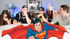 A Double Ditto társasjátékból derült ki, Kaci jól kijönne-e Supermannel kép