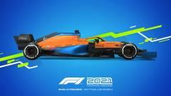 Az EA égisze alatt megjelenő F1 2021 ára alaposan elszállt jó néhány országban kép