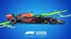 Megvan a F1 2021 gépigénye, külön jelezték a Ray Tracing követelményeit kép