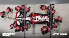 Erről szól majd az F1 2021 sztori módja kép