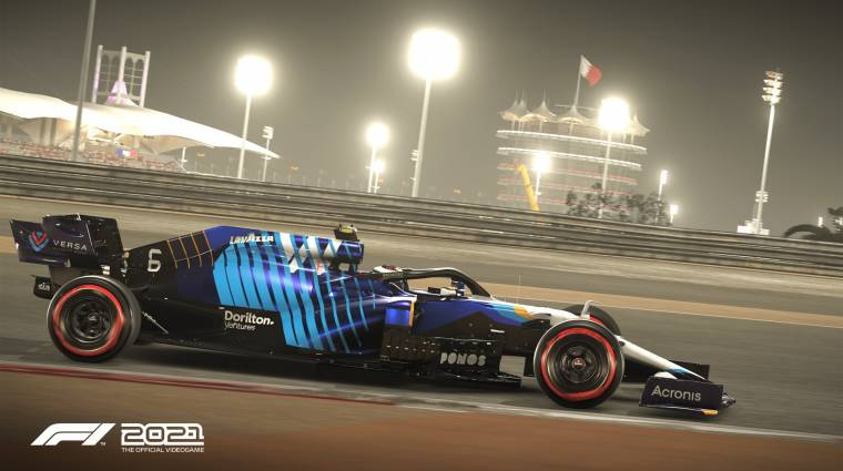 Megjött az F1 2021 portugál Grand Prix pályája, két másik követi hamarosan bevezetőkép
