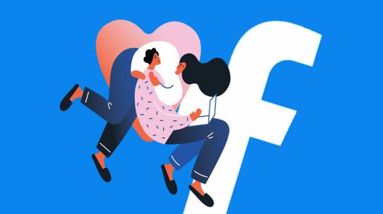Pörgősebbé tenné az online randizást a Facebook Sparked kép