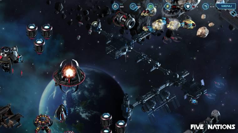 Ígéretes RTS-t kapunk egy magyar fejlesztőcsapattól bevezetőkép