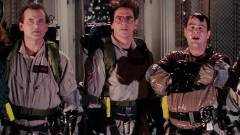Egy trükkel vették rá a színészeket, hogy leforgassák a Szellemirtók 2-t kép