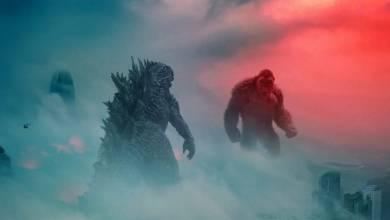 A Godzilla Kong ellen is megkapta a magáét az őszinte előzetesben kép